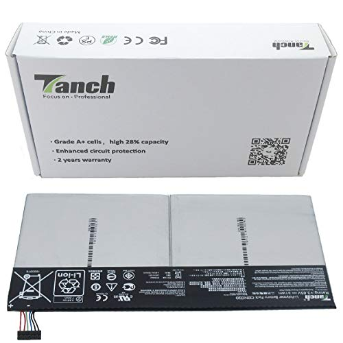 Laptop Akku C12N1320 für ASUS Transformer Book T100 T100TA T100TM T100TAL T100TAF 10.1