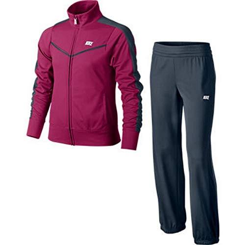 Nike Tuta Completa Junior Tricot GS (10-12 Anni)
