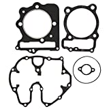 NICHE Cylinder Head Base Gasket and O-Ring Kit For...