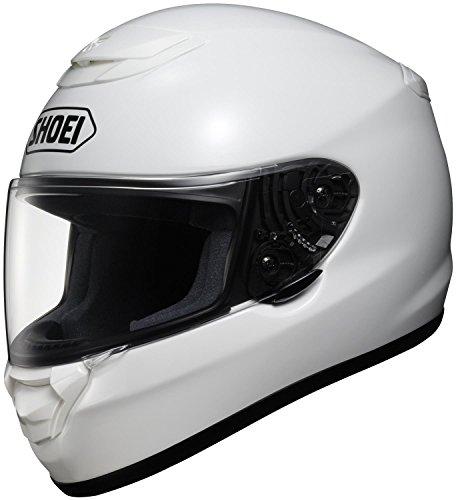 Shoei Qwest Helmet - X-Small/White