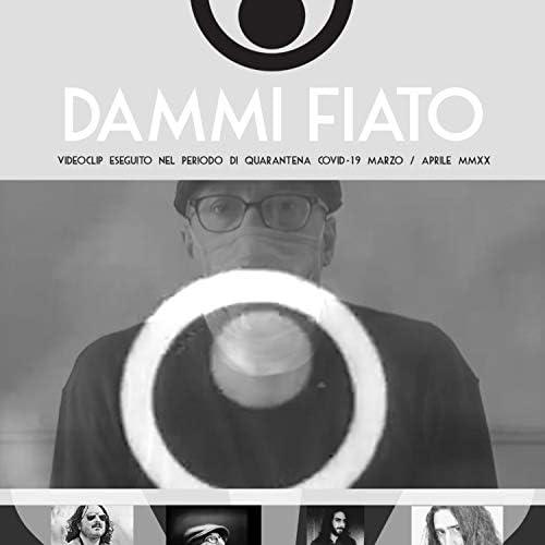Angelo Zaminga, Massimiliano Manieri & Luca Nicolì feat. Andrea Cananiello