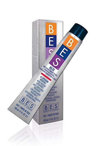 Bes, Hi-Fi Color 100ml 6.48Schokolade
