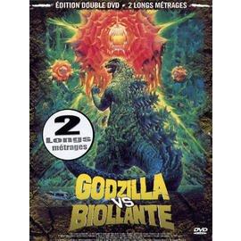 Top 15 godzilla vs biollante dvd for 2021