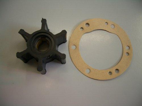 Motor-Spezi Impeller, passt für Yanmar 2GM20F und 3GM30F ersetzt 124223-42092 mit Dichtung