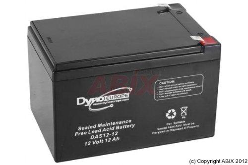 NEUTRE Batterie au plomb 12v 7,5 ah