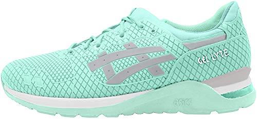Asics Gel Lyte Evo H6E2N-7613 Womens Green Shoes Size: 4.5 UK