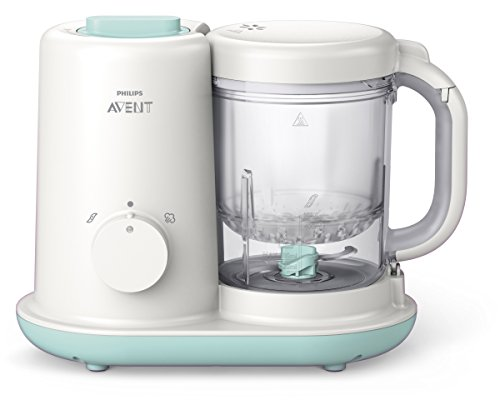 Philips AVENT SCF862/02 EasyPappa Essential -...
