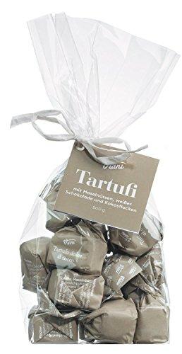 Viani Tartufi dolci al cocco / Kokos-Trüffelpralinen 200 gr