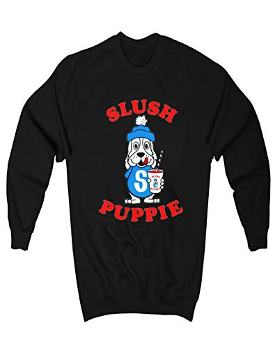 Slush Puppie Lightweight T Shirt for Men Women Unisex