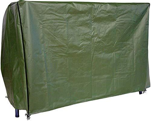 Angerer Schutzhülle für Hollywoodschaukel, 3-Sitzer, grün, 210x145x150 cm, 900/01