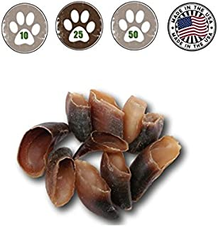 Top Dog Chews Hooves - All Natural & Made in USA!