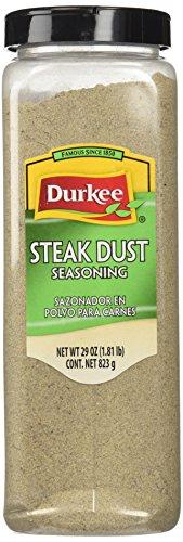 durkee grill creations steak dust - 1