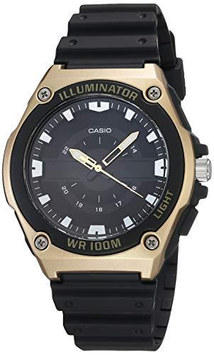reloj casio a168wg 9vt fabricante Casio