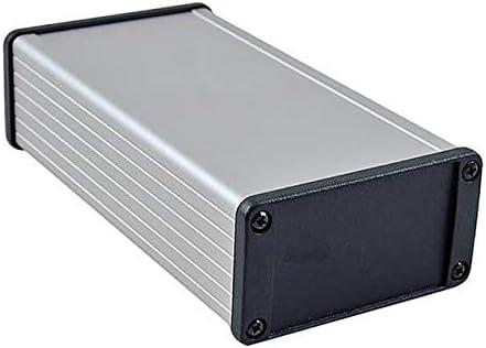 BOX ALUM NATURAL 6.67