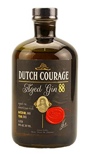 Zuidam Dutch Courage Aged Gin 88 1,0 l von Zuidam