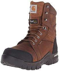 Carhartt Men's Ruggedflex Work Boot