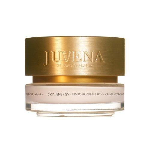 Juvena Skin Energy Moisture Cream Rich Gesichtscreme, 50 ml
