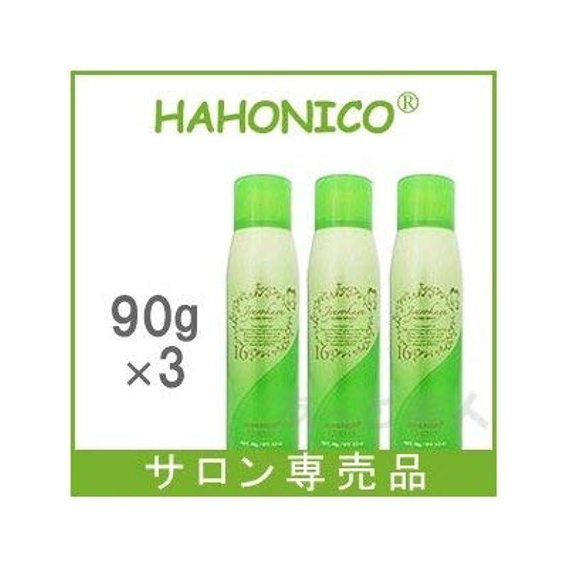 オンカセット予測子【X3個セット】 ハホニコ ジュウロクユ ツヤスプレー 90g 十六油 HAHONICO