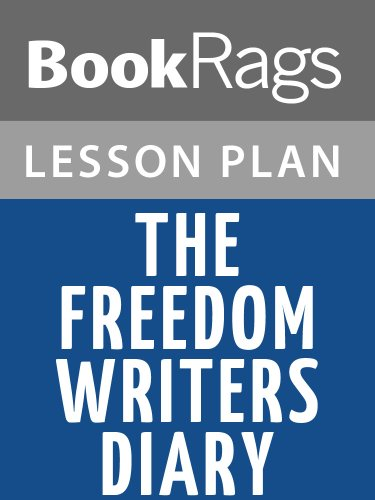 Lesson Plans The Freedom Writers Diary (English Edition)