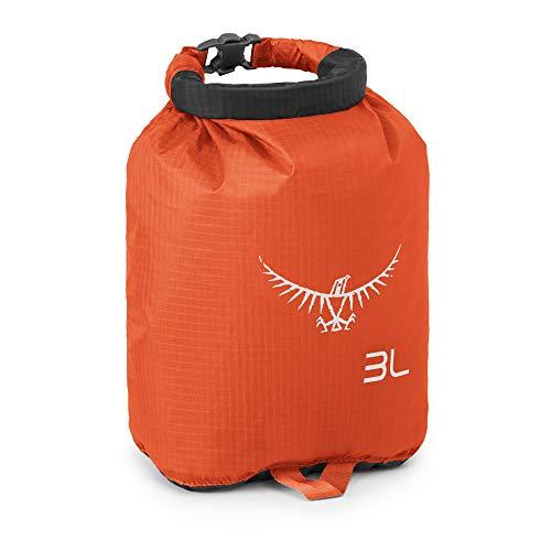 Osprey Ultralight DrySack 12 - Poppy Orange