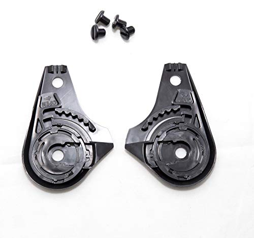 R-PHA 10 PLUE Made in Korea R-PHA 10 helmets HJC HJ-20M,HJ-20P,HJ-20 Gear Plate // Ratchet Set,for FG-17 Bike Racing Motorcycle Helmet Accessories RPHA ST IS-17