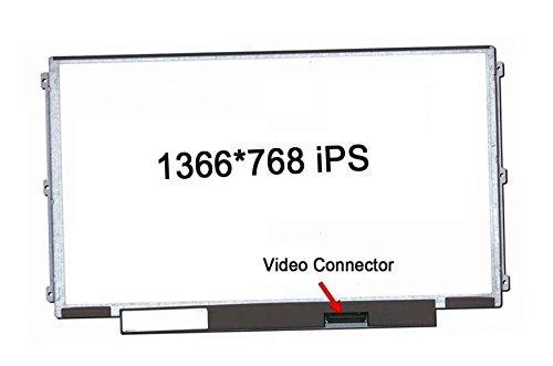 inoneworld 12.5' 1366x768 HD Glossy LCD LED Screen Replacement Display for Lenovo IBM Thinkpad X230 X230i IPS (NO Bezel)