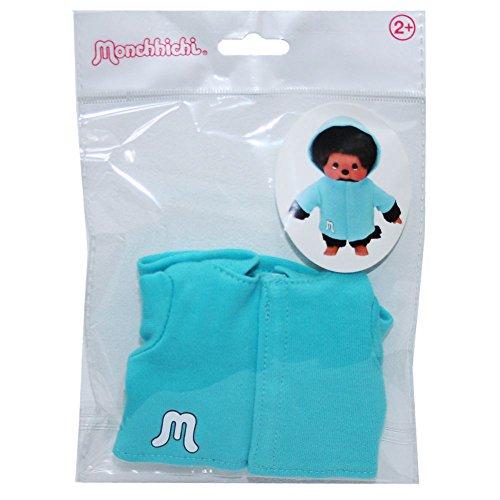 Monchhichi - Auswahl Boutique Fashion - Puppenkleidung Mode Kleidung, Style:Kapuzenjacke