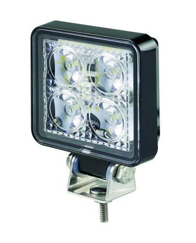 Faro de trabajo LED, luz de marcha atrás, construcción, certificado ECE R23.