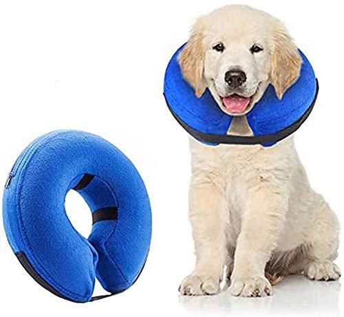Collar Inflable Perro Marca FANDE