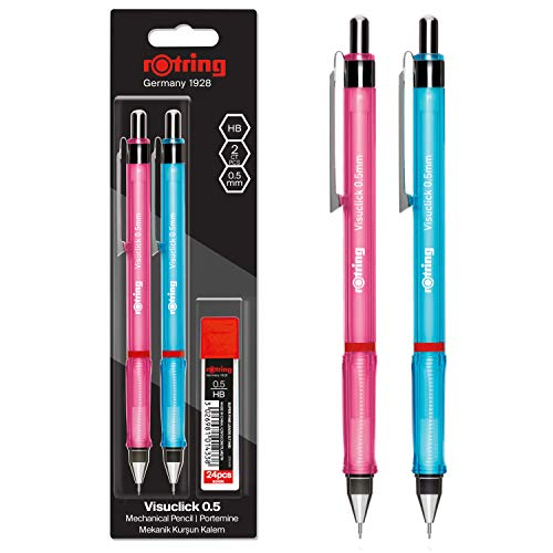 Newell Brands -  ROtring Visuclick