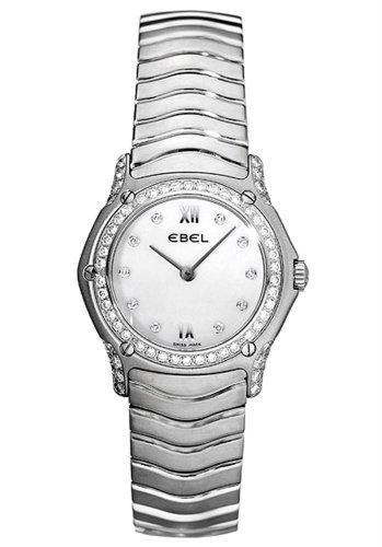 Ebel Classic Wave Women's Quartz Watch 9090F29-971025