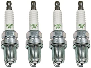 NGK Spark Plug IZFR6K-11S- Set of 4