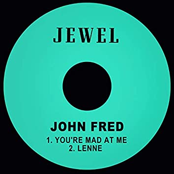 You're Mad at Me / Lenne