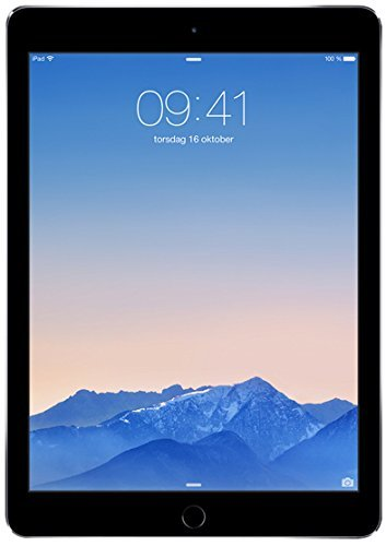 Apple iPad Air 2 tablet A8X 64 GB Grigio