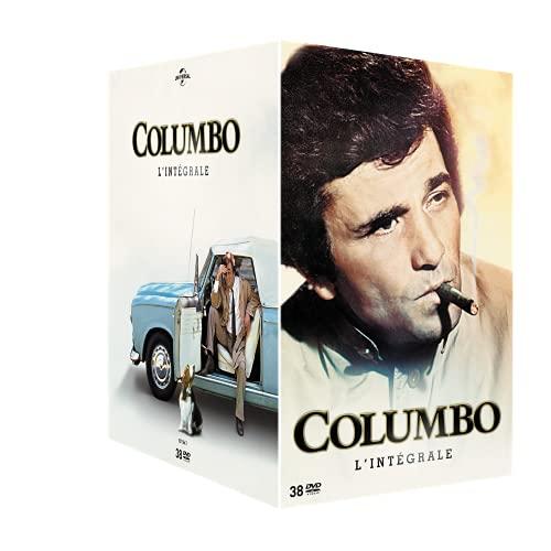coffret columbo auchan
