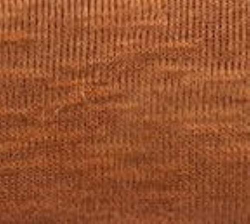 KIU katoen slub spandex rib stof voor trui en jurk 50 * 185cm/stuk