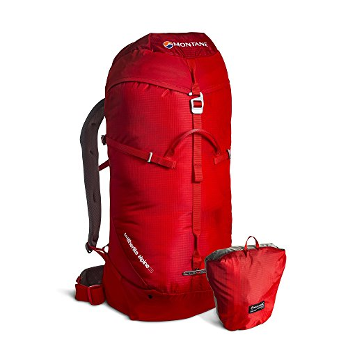 Montane Featherlite Alpine 35 Litre Backpack - SS20 - Taille Unique