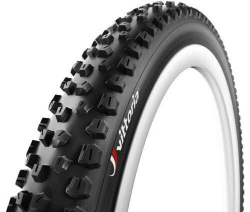 Vittoria Jafaki 26' x 2.5' Mountain Bike Tyre TNT Tubeless Ready MTB Tyre For Downhill