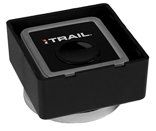 Best Review Of SleuthGear iTrail GPS Logger With Magnetic Case