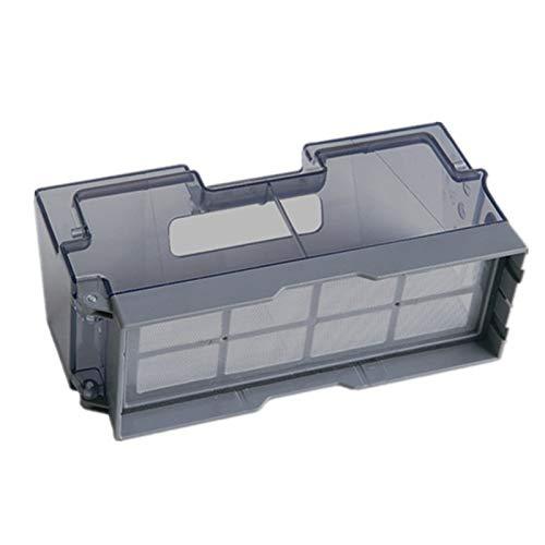 Caja de polvo de ajuste para Ecovacs deebot ozmo 930/DG3G aspiradora piezas accesorios