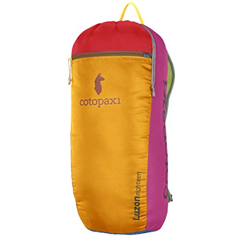 Cotopaxi Luzon 18L Del Dia Daypack - Del Dia 18L - One Of A Kind! Assorted Colors