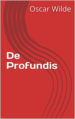 De Profundis (English Edition)