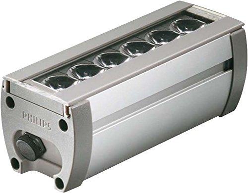 Philips lamp PLS LED-koplamp BCS710 6xLED LP/CW 6 LEDline2 spots/schijnwerper/schijnwerper 8727900678796
