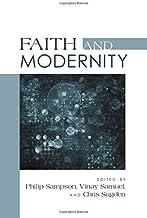 Faith and Modernity