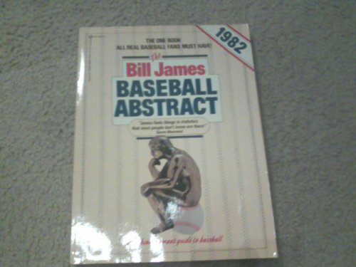 Top bill james historical baseball abstract for 2021
