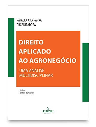 Direito Aplicado ao Agronegócio