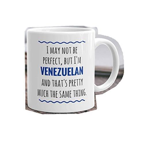 Venezolana Taza Venezuela, Venezuela Papá, Venezuela, Venezuela, Venezuela, Venezuelan Pride