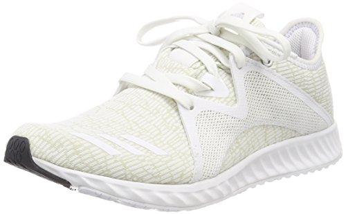 adidas Damen Edge Lux 2.0 Fitnessschuhe, Weiß (Ftwbla/Balcri/Negbás 000), 39 1/3 EU