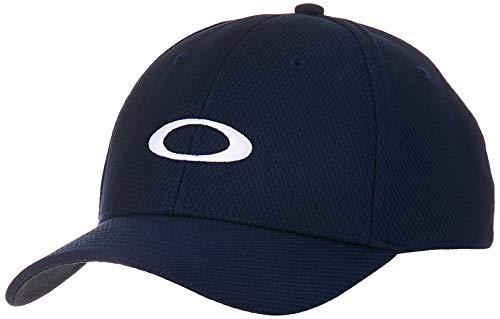 Oakley Men's Golf Ellipse Hat - Blue - Mediu
