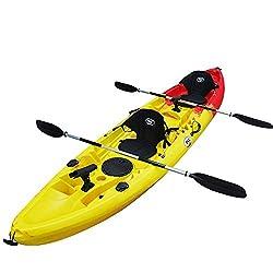 8 Best Tandem Kayaks In 2019 2 Or 3 Person Kayaks Humber